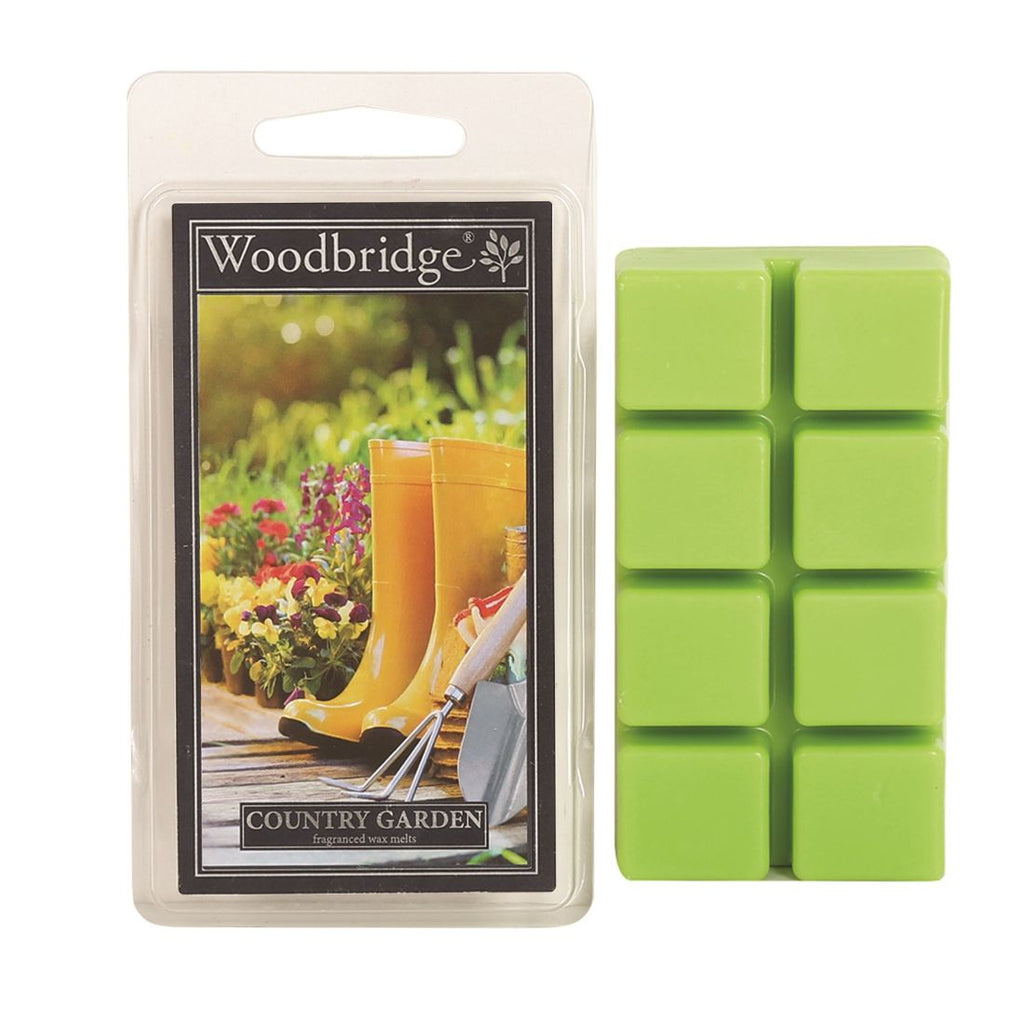 Country Garden Wax Melts