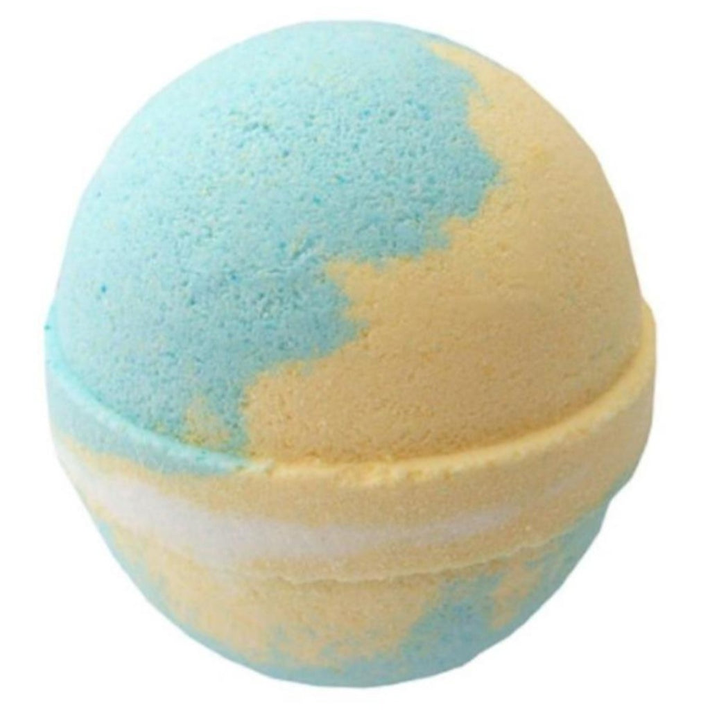 Gin & Tonic Bath Bomb - The Soap and Bubbles Shop