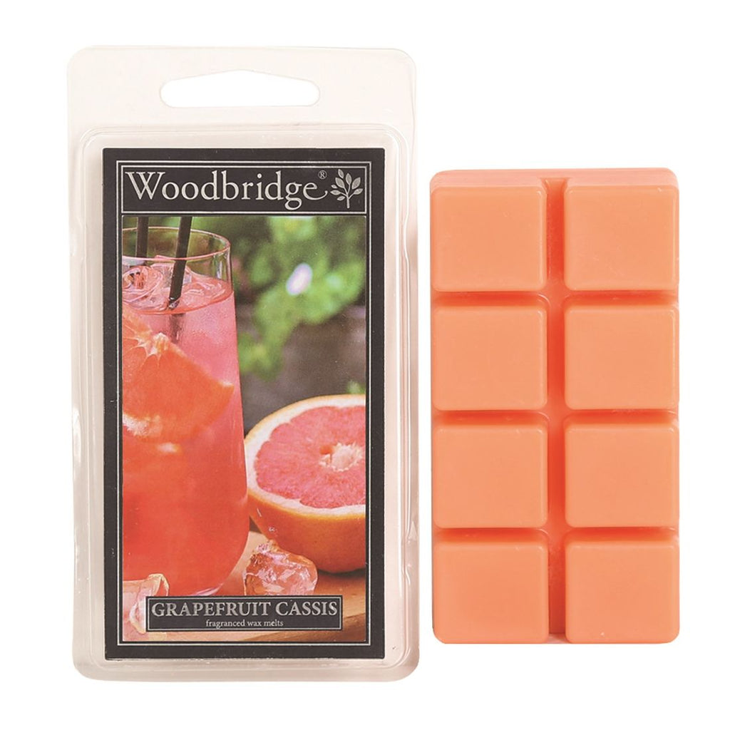 Grapefruit Cassis Wax Melts