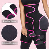 Women Waist & Thigh Trimmer Butt Lifter