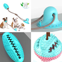 Load image into Gallery viewer, Suction Cup Dog Treat Toy