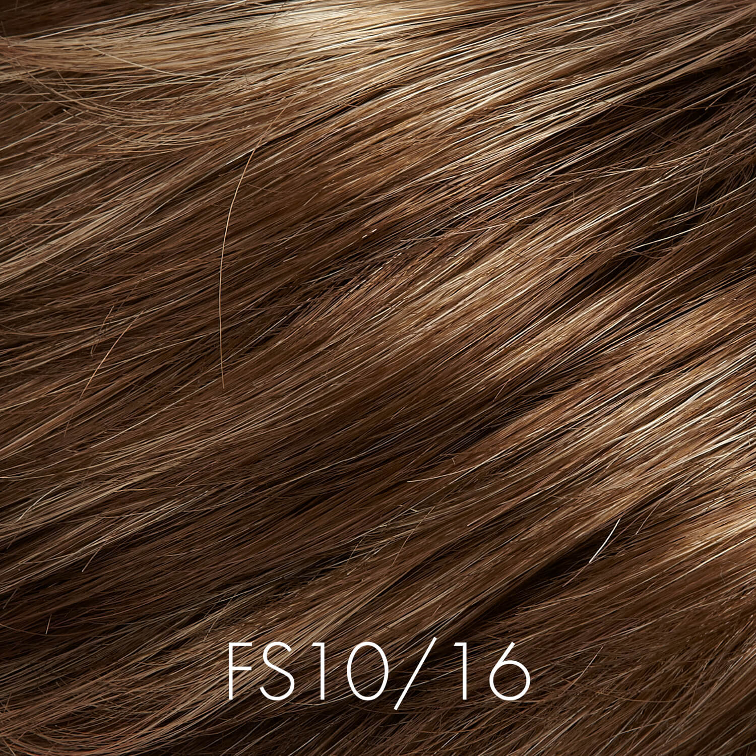 Wig Colour Swatch