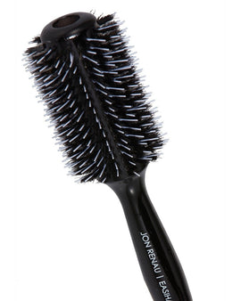Round Boar Bristle Brush for Wigs and Toppers