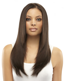 Remy Human Hair Extensions 16""