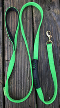 "3/4"" x 6' Nylon Leash with In-Line Handle"