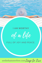 Self-Development - FREE Affirmations