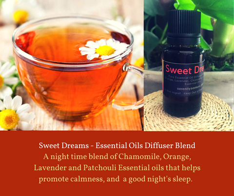 Sweet Dreams - Wholesale