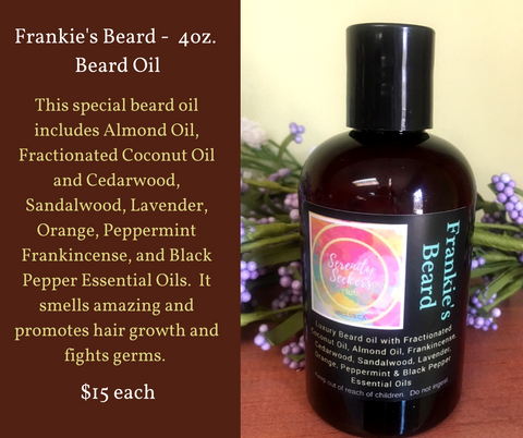 Frankie's Beard - Wholesale