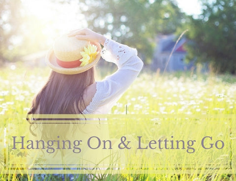 Hanging On & Letting Go Guide