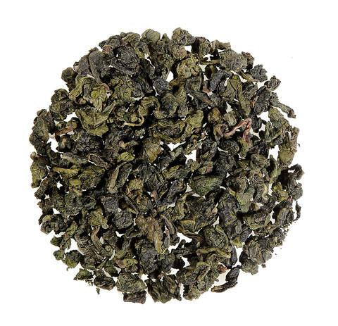 High Antioxidant Slimming Oolong Tea