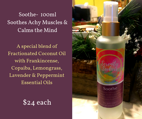 Soothe - Wholesale