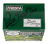 Tea - Sampler Box of 10 - Peppermint