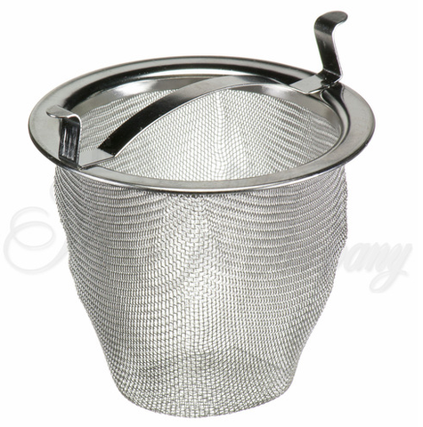 Perfect Loose Leaf Tea Cup/Mug Strainer