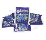 Blueberry - Ceylon Tea - Individually wrapped - Blueberry - 10 Bag Sampler