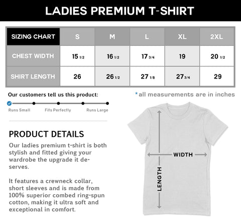 Image of Practice Social Distancing Trendy Women's T Shirt