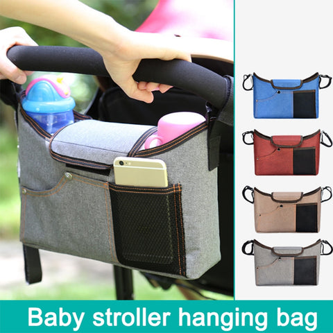 Image of Baby Diaper Bag Mommy Bags Baby Organizer