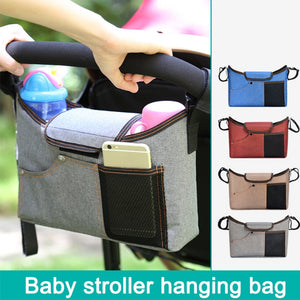 Baby Diaper Bag Mommy Bags Baby Organizer