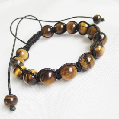 Natural Tiger Eye
