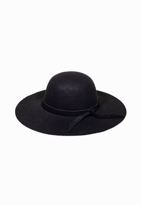 Black Premium Quality Hat