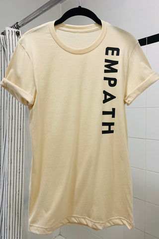 Empath Statement T-shirt