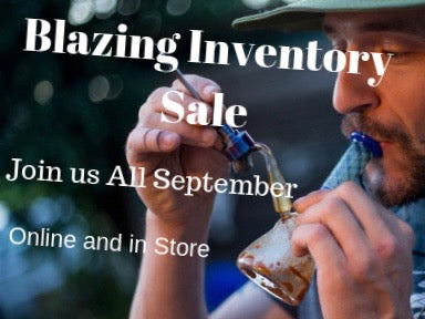Inventory Clearance Month