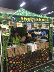 k Days Edmonton Shell Shock Canada