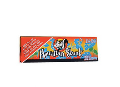 Skunk Hawaiian rolling papers Shell Shock Edmonton Canada