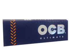 OCB Ultimate rolling papers Shell Shock Edmonton Canada