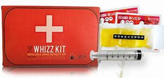 Whizz Kit Synthetic urine Drug Test Shell Shock Edmonton Canada
