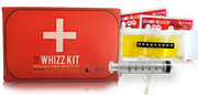 ALS Whizz Kit - shellshock420