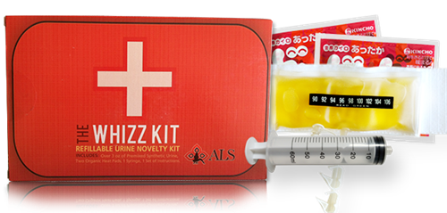 ALS Whizz Kit