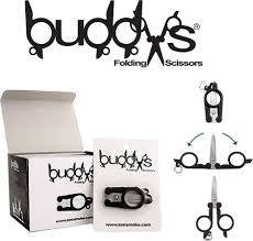 Buddys Folding Scissors - shellshock420