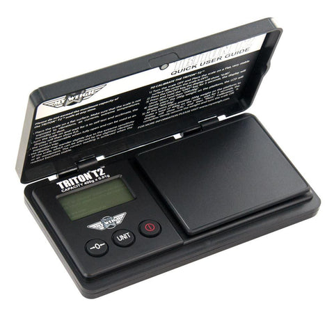 My Weigh Triton T2 400g x 0.01 - Shell Shock