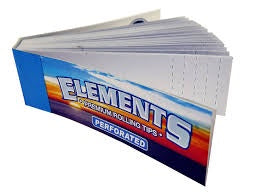 Elements Perforated Filters