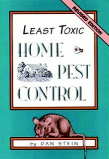 Least Toxic Home Pest Control - shellshock420