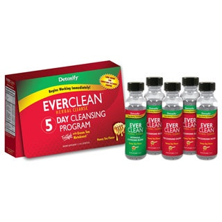 Detoxify Everclean 5 Day - shellshock420