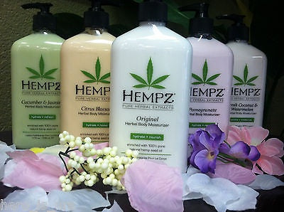 Hempz 17oz - shellshock420