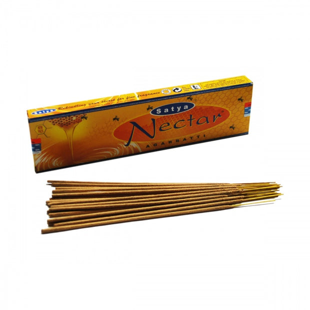 Nectar Incense 45g - shellshock420