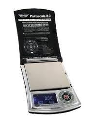 My Weigh Palm 8.0 800G x 0.1 - Shell Shock