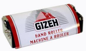 Gizeh Hand Rollers