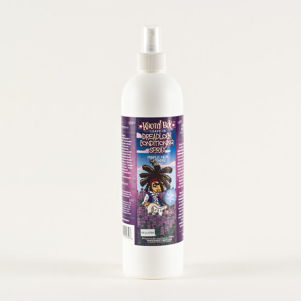 Knotty Boy Condition Spray