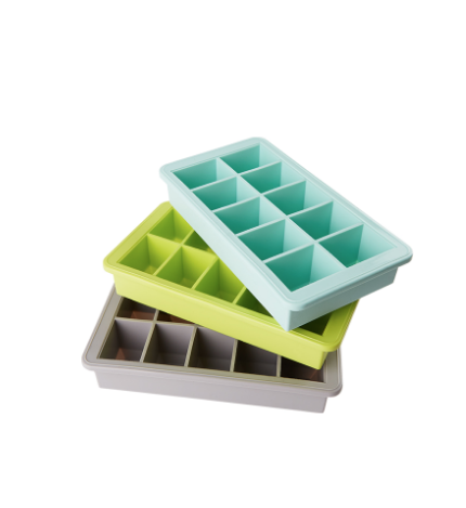 Levo Oil Herb Silicone Tray - shellshock420