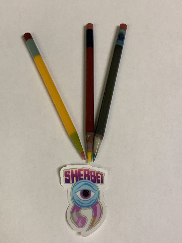 Sherbet Pencil Dabber