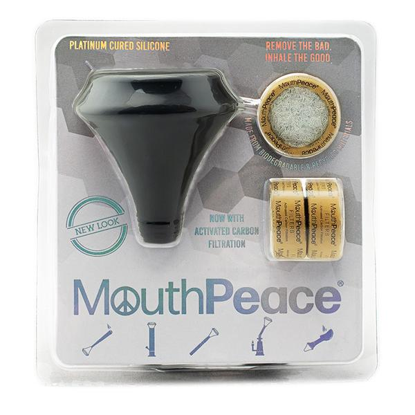 Mouth Peace Filter