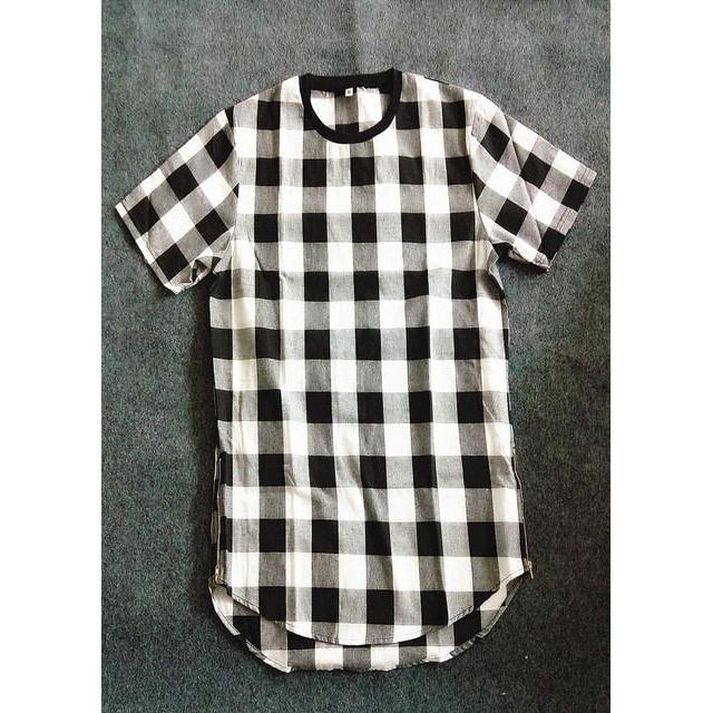 Casual Checked Plaid Shirt - 80 Or Less - Buy Everything for $80 Or Less