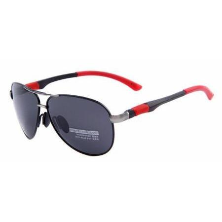 HD Polarized Sunglasses With Original Case - 80 Or Less - Buy Everything for $80 Or Less