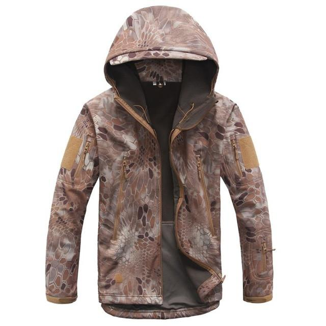 Modern Army Camouflage Hoodie - 80 Or Less - Buy Everything for $80 Or Less