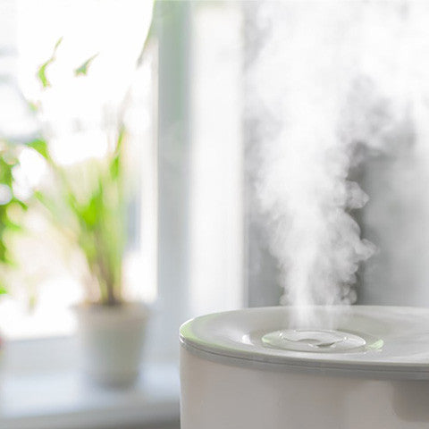 Benefits of Using Humidifiers