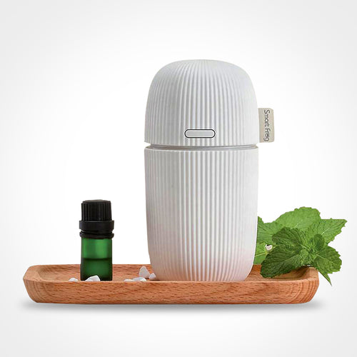 USB Aromatherapy Ultrasonic Diffuser Mist Maker Humidifier