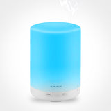 300ml LED Essential Oil Diffuser Mist Maker Air Humidifier
